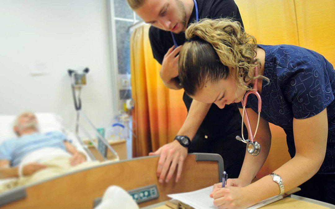 Le TWI et le monde de la santé